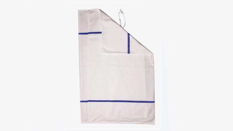 Saco para lavnadería de ropa 8542 Autovaciado