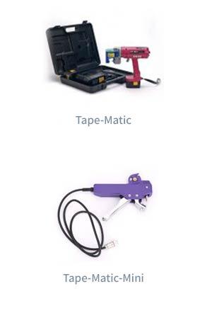 tape matic